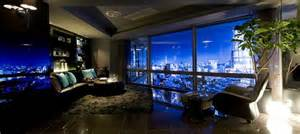 big apartment luxury interior design in tokyo digsdigs