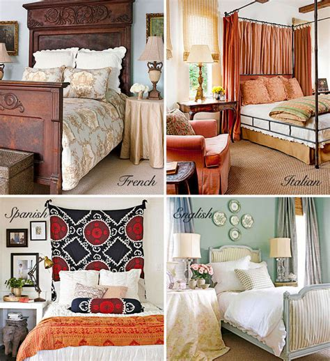 global decor styles brighten up your bedroom with a global twist decorating