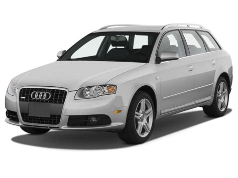 Audi A4 Kombi 2008 by 2008 Audi A4 Reviews And Rating Motor Trend