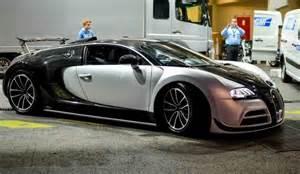 Customize A Bugatti Custom Mansory Vivere Bugatti Veyron Dpccars