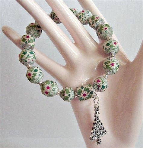 Paper Jewellery Earrings - paper bead jewelry winner infarrantly creative