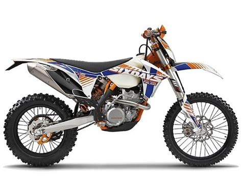2012 Ktm 500 Exc Review 2012 Ktm 500 Exc Six Days Motorcycle Review Top Speed