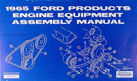 security system 1964 ford mustang free book repair manuals 1962 1974 ford high performance v8 engine parts interchange
