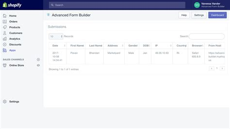 form builder by arctic grey ecommerce plugins for