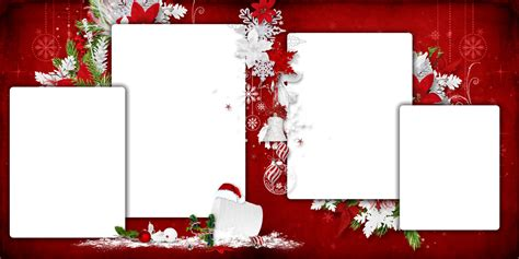 16 christmas frame for photoshop from images christmas