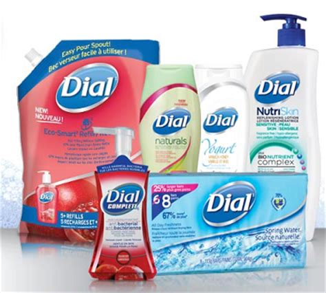 Free Product Giveaways - free dial products giveaway