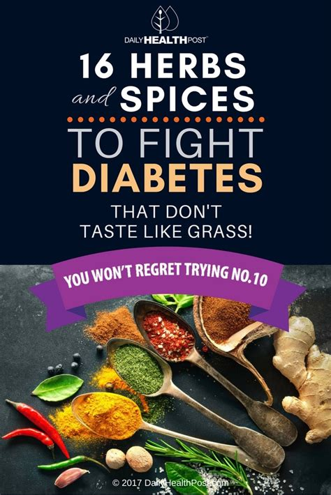 the spice diet use powerhouse flavor to fight cravings and win the weight loss battle books 16 herbs and spices for diabetes that don t taste like grass
