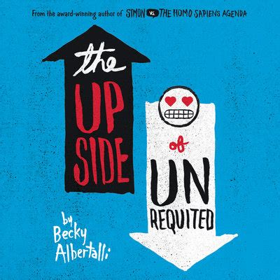 libro fm the upside of unrequited audiobook