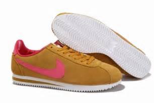 Sepatu Nike Cortez 09 Kanvas Orange nike cortez vintage blue nike entrep 244 t singapore