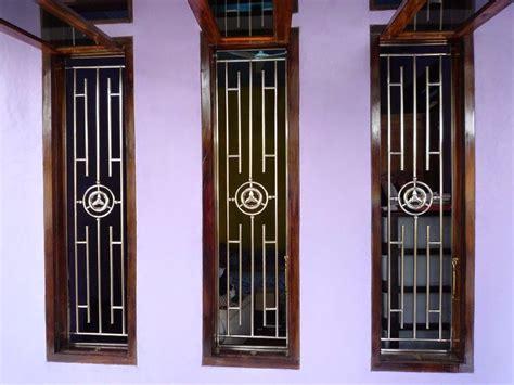 Modern Window Grills Design 2018   CondoInteriorDesign.com