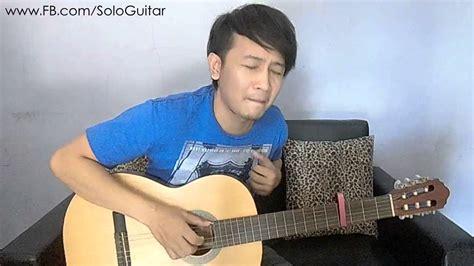 cara bermain gitar ala nathan cita citata sakitnya tuh disini nathan fingerstyle