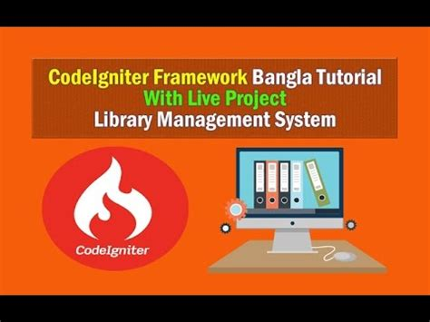 codeigniter tutorial bangla 8 display text or welcome message bangla codeigniter