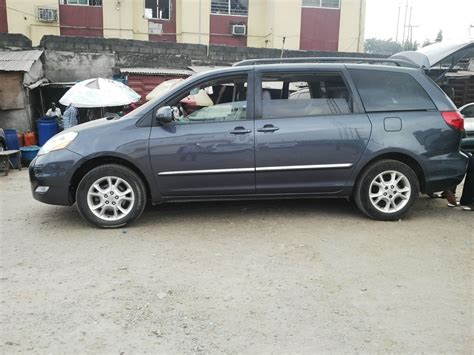 Toyota 2007 Xle Limited Toyota 2007 Model For Sale Xle Limited 4wd