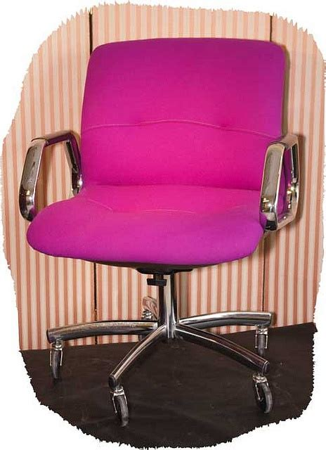 reupholster ottoman yourself reupholster office chair office mishmash pinterest