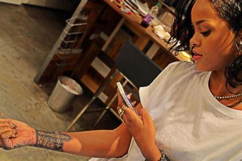 tattoo rihanna wrist 45 amazing rihanna tattoos designs amazing tattoo ideas