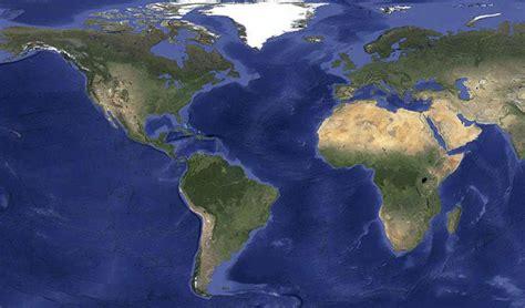 imagenes satelitales hd google maps obtiene nuevas im 225 genes satelitales para ver