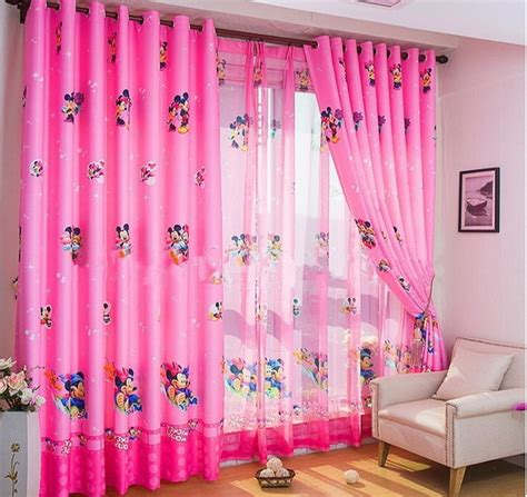 colorful bedroom curtains playfully colorful curtains for your kids bedroom abpho