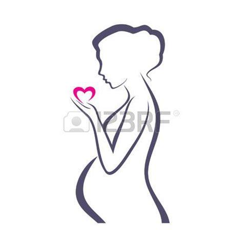 imagenes abstractas femeninas m 225 s de 25 ideas incre 237 bles sobre mujer embarazada dibujo