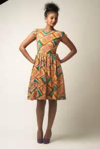 ankara gowns pics ankara dress with cap sleeves african fashion pinterest
