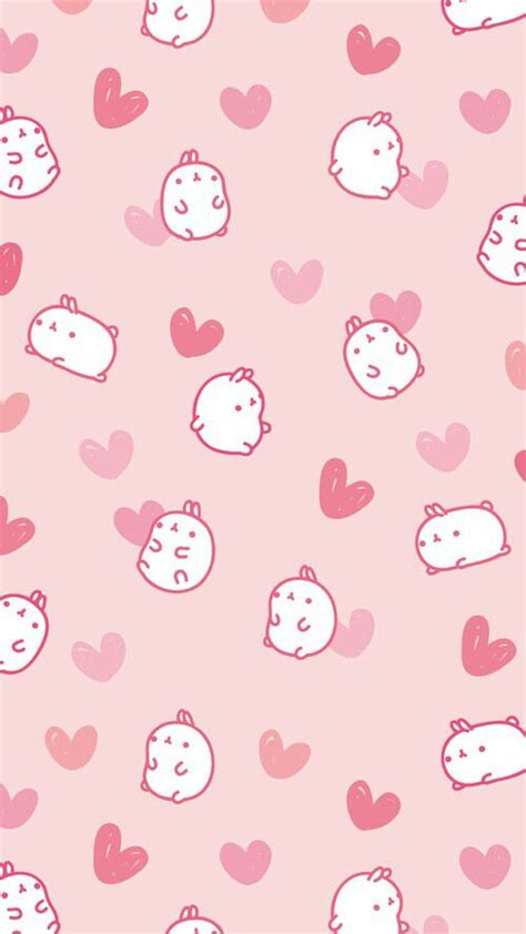 wallpaper cute molang 17 best images about molang on pinterest kawaii shop