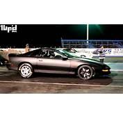 LS1 &amp LS6 Swapped Camaro DRAG RACING  YouTube