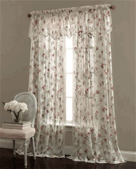 lorraine curtains lace curtains brewster floral lace curtains by lorraine