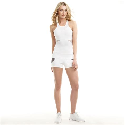 288 Premium Flare Tank Top Tank Top Premium Cotton Murah how to wear athleisure 21 sporty chic picks flare