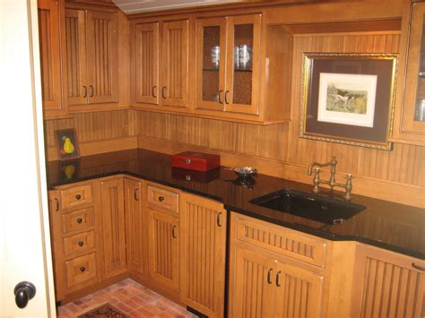 kitchen cabinets beadboard it s nice to see so many different ways that beadboard can