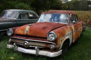 rust spots on new car 8 important tips when buying a used classic