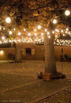 backyard twinkle lights 1000 images about patio lights on pinterest string