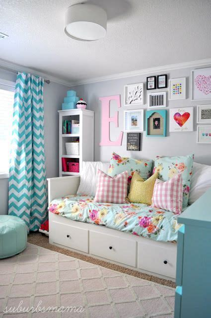 bedroom ideas for older girls best 20 girls bedroom decorating ideas on pinterest