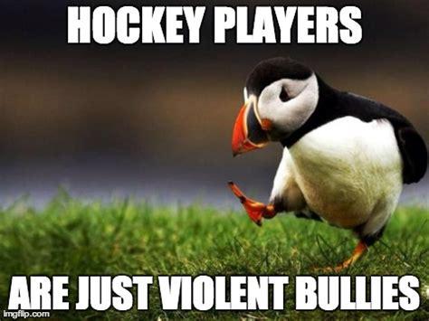 Canada Hockey Meme - sorry canada imgflip