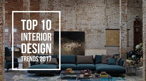 trends in interior design interior design trends 2017