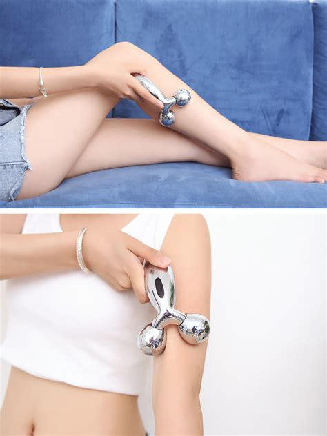 Breast Manual By Mami 3d firming massager lifting sliming