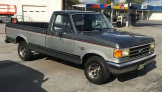 1989 Ford Truck My 1989 Ford F150 Xlt Lariat Pats 1989 F150