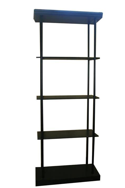 etagere in ferro credenze e librerie etagere in ferro e rovere