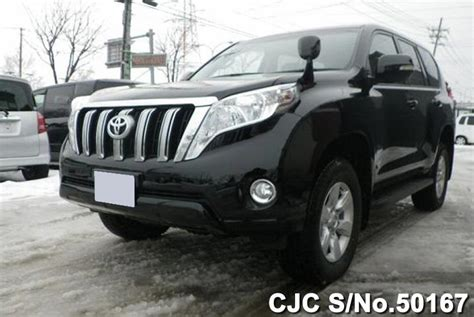 toyota land cruiser prado for sale in usa used toyota land cruiser prado for sale japanese used