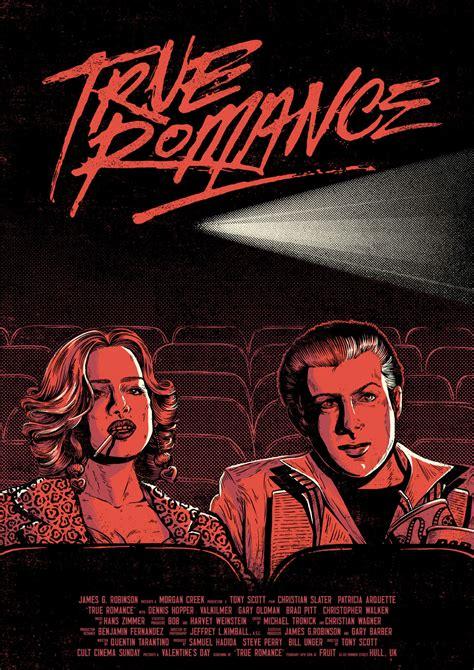 film romance baper movie poster created for cult cinema sunday hull uk