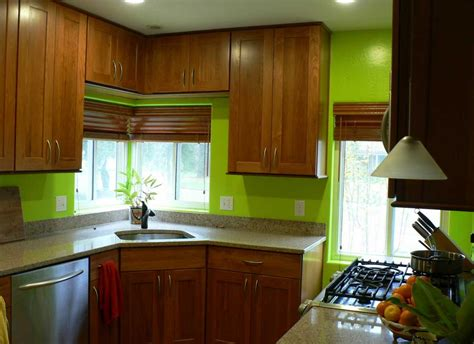 what are good colors to paint kitchen cabinets