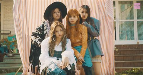 blackpink japan video blackpink for nylon japan