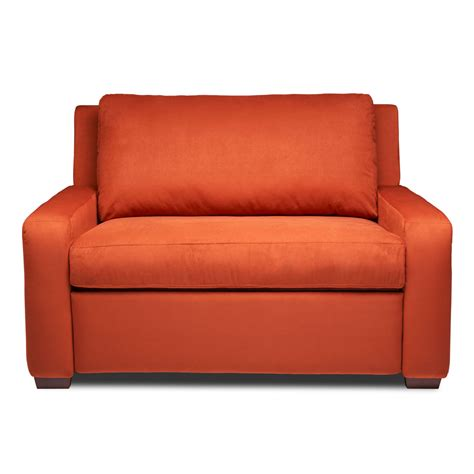Twin Size Sleeper Sofas That Are Perfect For Relaxing And Sofa Sleeper Chair
