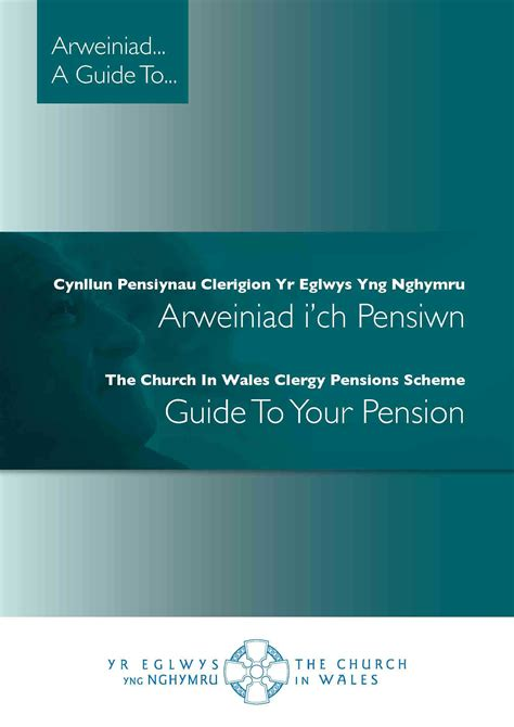 rolls royce pension scheme booklet pension guide the church in wales