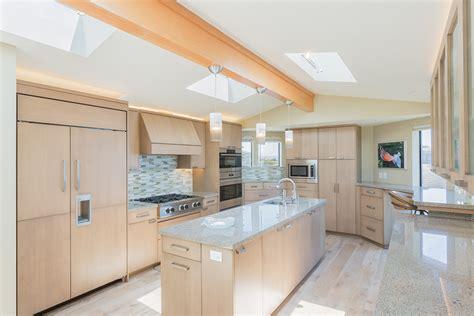 bodega bay whole home remodel leff construction design