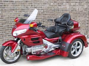 new or used honda goldwing trike motorcycles in georgia