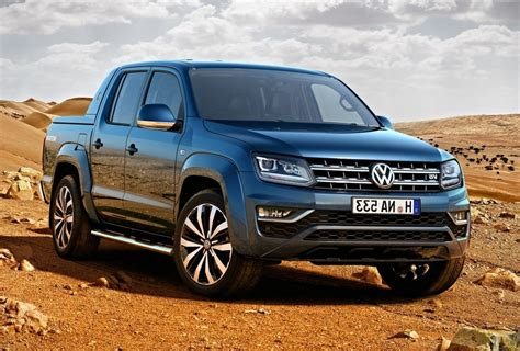 New Volkswagen Amarok 2019 by 2019 Vw Amarok Interior Hd New Autocar Release