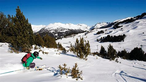 ski holidays  soldeu topflight irelands  ski operator