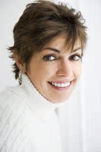 every day high hair for 50 year 36 chic short hairstyles for women over 50