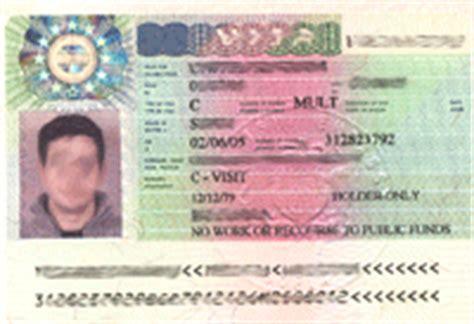 visa section uk visa section
