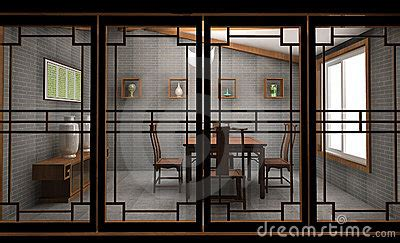 chinese tea house chinese tea house royalty free stock photos image 12737358