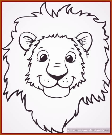 imagenes de leones blanco y negro dibujos de leones de caricatura archivos imagenes de leones